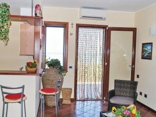 2 bedroom Apartment in Castel di Tusa, Sicily, Italy : ref 5523444
