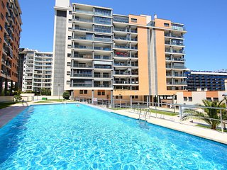 3 bedroom Apartment in La Cala de Benidorm, Valencia, Spain : ref 5515441