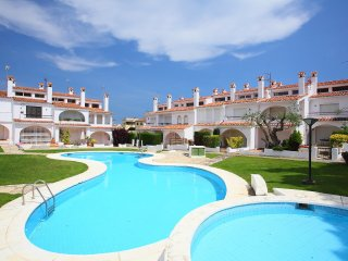 4 bedroom Apartment in Sant Antoni de Calonge, Catalonia, Spain : ref 5514627