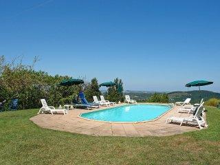 6 bedroom Villa in Iano, Tuscany, Italy : ref 5513208