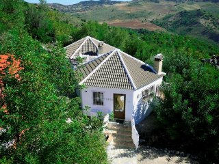 1 bedroom Villa in El Gastor, Andalusia, Spain : ref 5028174