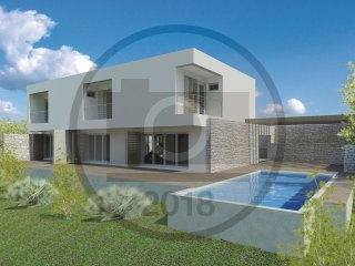 4 bedroom Villa in Seget Vranjica, Croatia - 5571519
