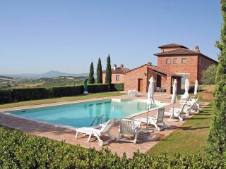 2 bedroom Villa in Gabbiano, Tuscany, Italy : ref 5518969