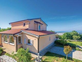 4 bedroom Villa in Šmrika, Primorsko-Goranska Županija, Croatia : ref 5547717