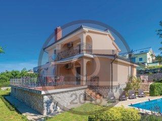 4 bedroom Villa in Smrika, Primorsko-Goranska Zupanija, Croatia : ref 5547717