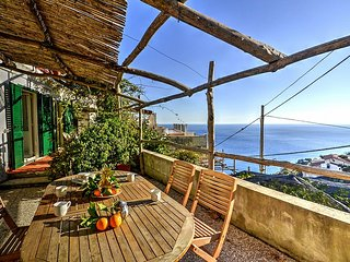 1 bedroom Villa in Amalfi, Campania, Italy : ref 5228358