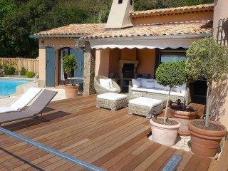 3 bedroom Villa in Bormes-les-Mimosas, Provence-Alpes-Côte d'Azur, France : ref