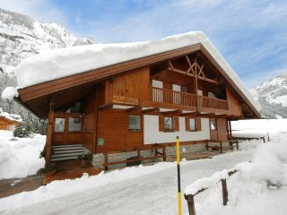 1 bedroom Apartment in Ciampie, Trentino-Alto Adige, Italy : ref 5516223
