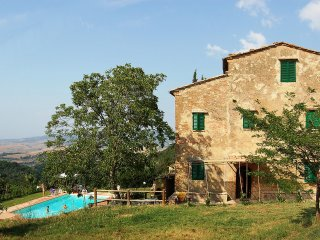 3 bedroom Apartment in Montaperti, Tuscany, Italy - 5513142
