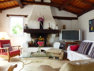 3 bedroom Villa in La Plaine-sur-Mer, Pays de la Loire, France : ref 5513517
