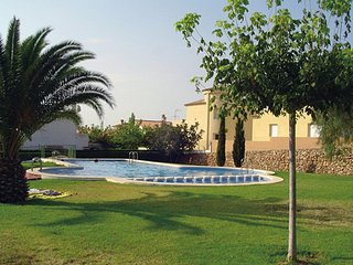 5 bedroom Villa in Alcossebre, Valencia, Spain : ref 5514694
