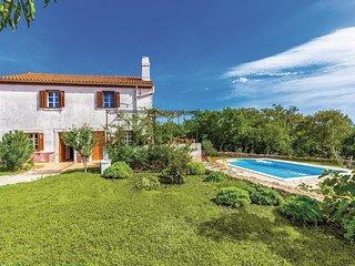 3 bedroom Villa in Garica, Primorsko-Goranska Županija, Croatia : ref 5521171