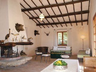 3 bedroom Villa in Case Riminino, Latium, Italy : ref 5536556