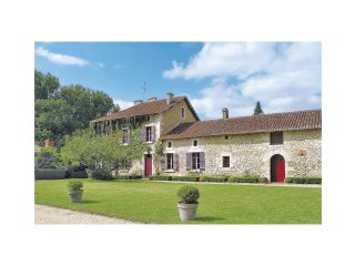 3 bedroom Villa in Annesse-et-Beaulieu, Nouvelle-Aquitaine, France : ref 5521883