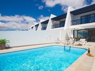 3 bedroom Apartment in Puerto Calero, Canary Islands, Spain : ref 5519863
