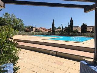 3 bedroom Villa in Albaret-Sainte-Marie, Occitania, France : ref 5514883