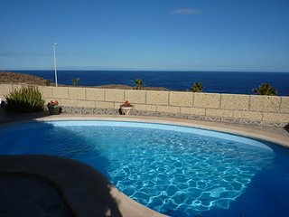 3 bedroom Apartment in Poris de Abona, Canary Islands, Spain : ref 5519235