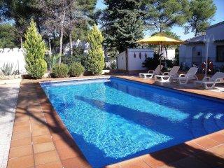 2 bedroom Villa in Lleus, Valencia, Spain : ref 5555804