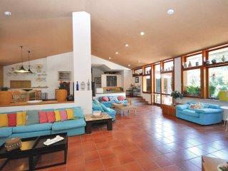 6 bedroom Villa in Punta Ala, Tuscany, Italy : ref 5523584