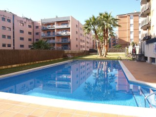 2 bedroom Apartment in Lloret de Mar, Catalonia, Spain : ref 5518491