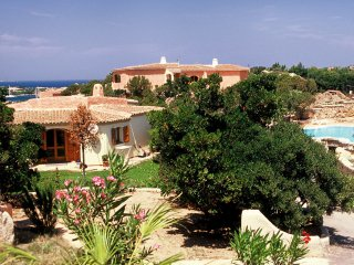3 bedroom Apartment in Porto Cervo, Sardinia, Italy - 5513373
