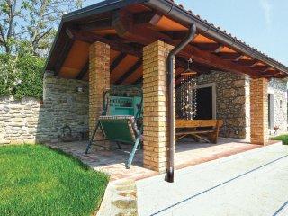 4 bedroom Villa in Pican, Istria, Croatia : ref 5520323