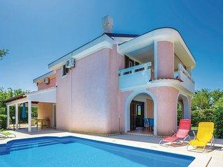 4 bedroom Villa in Gabonjin, Primorsko-Goranska Zupanija, Croatia : ref 5521213