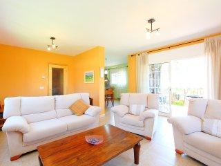3 bedroom Villa in Vidreres, Catalonia, Spain : ref 5519467