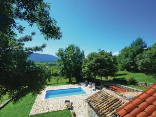 5 bedroom Villa in Kostrčani, Istria, Croatia : ref 5564370