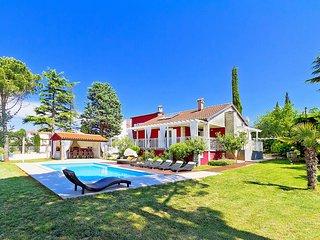 4 bedroom Villa in Štinjan, Istria, Croatia : ref 5518401
