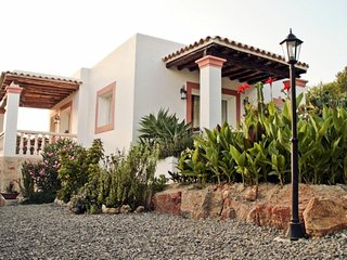 2 bedroom Villa in Sant Carles de la Rapita, Balearic Islands, Spain : ref 54761