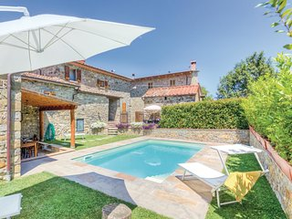 5 bedroom Villa in Sarna, Tuscany, Italy : ref 5523482