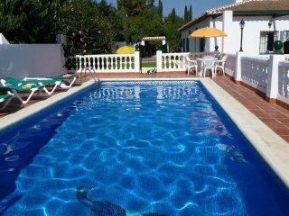 4 bedroom Villa in El Molino, Andalusia, Spain : ref 5557169