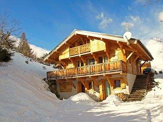 4 bedroom Villa in Saint-Gervais-les-Bains, Auvergne-Rhône-Alpes, France : ref 5