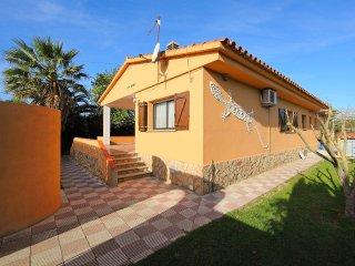 4 bedroom Villa in l'Escala, Catalonia, Spain - 5514589