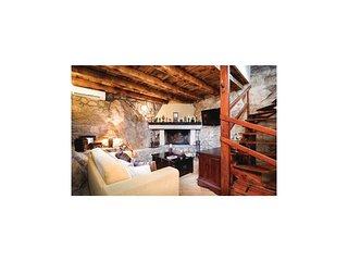 2 bedroom Villa in Brljevici, Splitsko-Dalmatinska Zupanija, Croatia : ref 55509