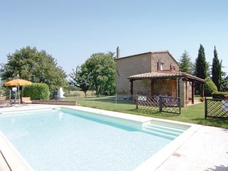 3 bedroom Villa in Pitigliano, Tuscany, Italy : ref 5523540