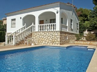 3 bedroom Villa in Casas Playas, Valencia, Spain : ref 5515423