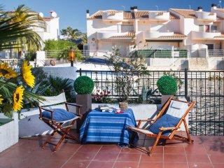 3 bedroom Apartment in Empuriabrava, Catalonia, Spain : ref 5514593