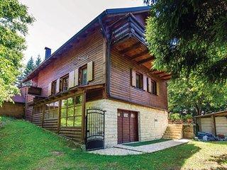 3 bedroom Villa in Cujica Krcevina, Licko-Senjska Zupanija, Croatia : ref 552091