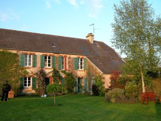 5 bedroom Villa in Cottun, Normandy, France : ref 5555218