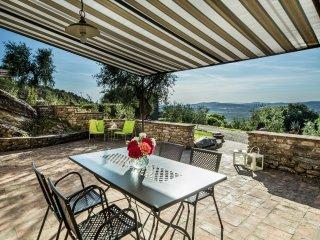 1 bedroom Villa in San Chimento, Tuscany, Italy : ref 5491236