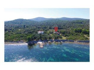 2 bedroom Villa in Dobropoljana, Zadarska Županija, Croatia : ref 5522495
