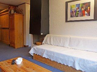 1 bedroom Apartment in Tignes, Auvergne-Rhone-Alpes, France : ref 5050910