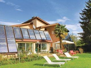 5 bedroom Villa in Saint-Étienne-de-Saint-Geoirs, Auvergne-Rhône-Alpes, France :