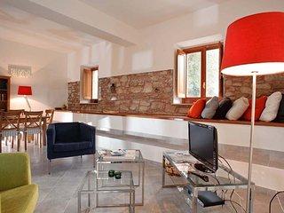 3 bedroom Villa in San Piero Patti, Sicily, Italy : ref 5240556