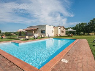 4 bedroom Villa in Massa Martana, Umbria, Italy : ref 5540573