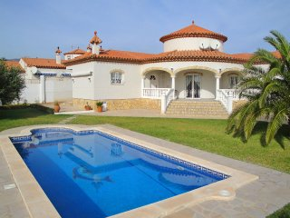 3 bedroom Villa in Miami Platja, Catalonia, Spain : ref 5514680