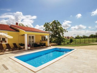 2 bedroom Villa in Kujici, Istria, Croatia : ref 5520335