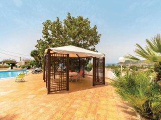 5 bedroom Villa in Santa Maria Capua Vetere, Campania, Italy : ref 5539806